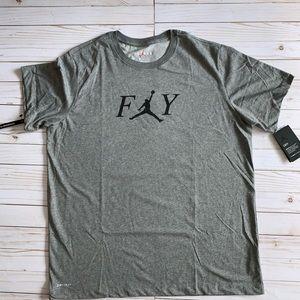 Nike Mens Air Jordan Shirt